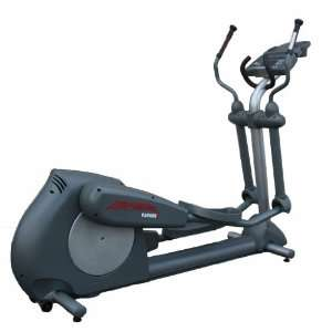 Life Fitness CT9500HRR Commercial *Platinum Cross Trainer / Elliptical