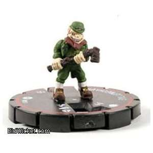 Evil Leprechaun (Horror Clix   Base Set   Evil Leprechaun