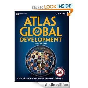 Atlas of Global Development World Bank  Kindle Store