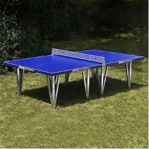 Externa Indoor / Outdoor Table Tennis Table  Sports