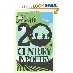 Century in Poetry (9780091940171): Simon Rae, Michael Hulse: Books