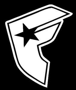 Famous Straps and Stars Logo Decal/Sticker car truck