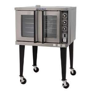 Bakers Pride BCO E1 Full Size Single Deck Electric