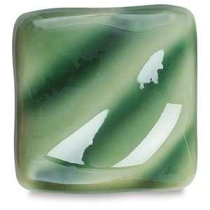 Amaco Sahara High Fire Glazes   Dark Green, Pint Arts