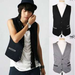 2012 Fashion Spring South Korean Style Mens Slim Casual