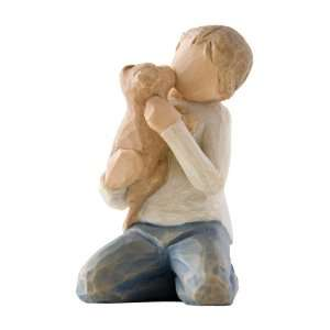 Willow Tree Kindness (Boy) Figurine, Susan Lordi 26217