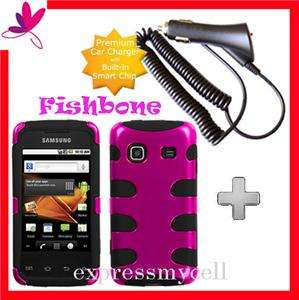 Charger + PK FB Case Cover for SAMSUNG GALAXY PRECEDENT