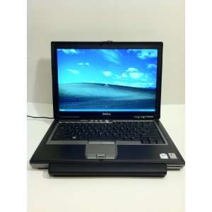 Dell Latitude D630 Laptop Computer Dual Core