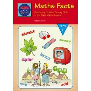 Maths Facts (Collins Maths Additions S.) (9780007155590