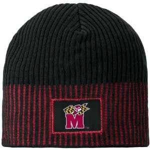 Nike Maryland Terrapins Black All Nighter Beanie Cap