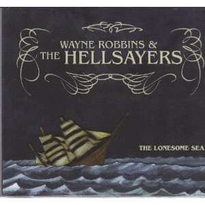 Lonesome Sea: Wayne Robbins: Music