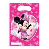 Pink Minnie Mouse Birthday Party Tableware ALL Items