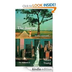 Journey From Vietnam to America: Nhon Trang:  Kindle Store