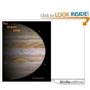 The Gravity Lords eBook Chris Koproski, Anna Koproski