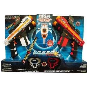 Laser Challenge Pro Laser Tag   Laser Targeting System