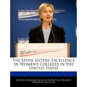 Colleges in the United States (9781241690205) Beatriz Scaglia Books