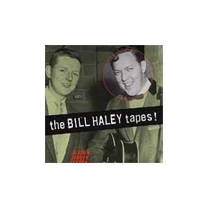 Bill Haley Tapes Bill Haley and the Comets Music