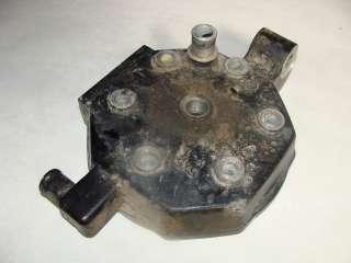 1982 Yamaha YZ250 Engine Motor Cylinder Head   Image 02