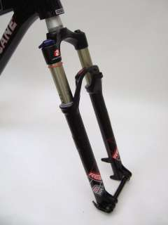 29ER FULL SUSPENSION MOTOBECANE MOUNTAIN BIKE FRAME SET ROCK SHOX REBA