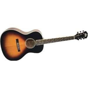 Rnj 16 Century Jubilee Troubador Acoustic Guitar Musical Instruments