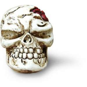 American Shifter 54885 Munch Skull Shift Knob: Automotive