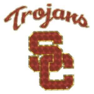 USC Trojans Team Custom Decal