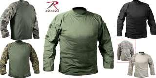 Lightweight Military Tactical Combat Army Shirt