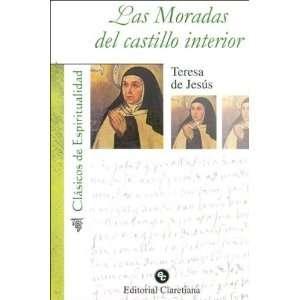 MORADAS DEL CASTILLO INTERIOR LAS (9789505125852): N/A