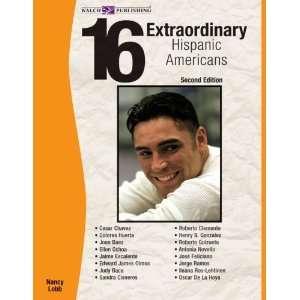 Series   16 Extraordinary Hispanic Americans