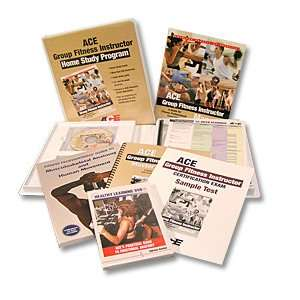 Group Fitness Instructor Home Study Program 27