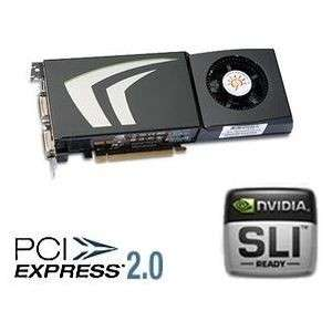 HP 579684 001 Nvidia GeForce GTX 260 1.8G PCI Express Video Card