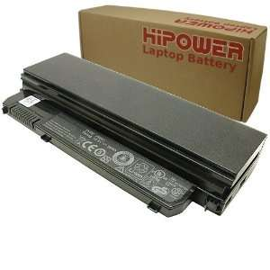 Hipower Laptop Battery For Dell Inspiron 910, Mini 9