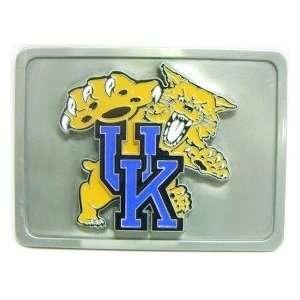 Kentucky Wildcats Trailer Hitch Cover Automotive