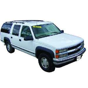 92 99 Chevrolet/GMC Suburban c/k 1500 2500 4 pcs Front & Rear Fender