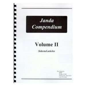OPTP Janda Compendium Vol 2 Non Returnable: Health