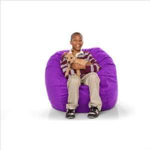 jaxx 116452 Jaxx Kids Jr Sphere Kids Foam Bean Bag Color