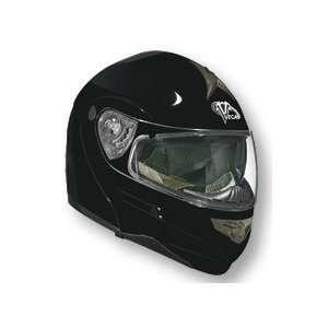 Vega DOT Summit 3.0 Modular Full Face Motorcycle Helmet (9
