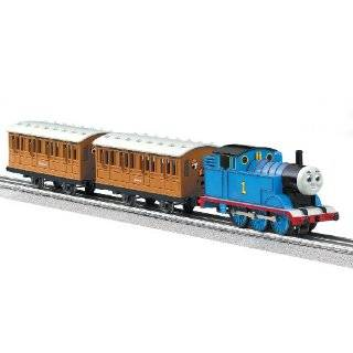 Annie and Clarabel Ready to Run Large Scale Train Set Toys & Games