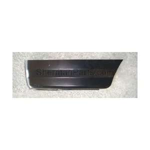 60L Left Body Side Panel Behind Rear Wheel 1987 1998 Ford F Series