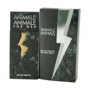 ANIMALE ANIMALE by Animale Parfums EDT SPRAY 3.3 OZ