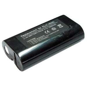 Quality Replacement Battery For KODAK Digital Camera Electronics