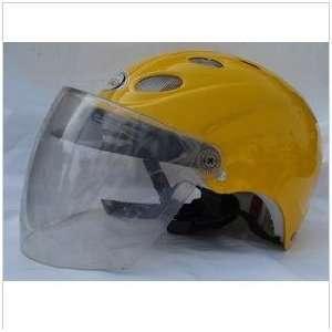 Helmet Dual Visor/ Against Ultraviolet Radiation Electronics