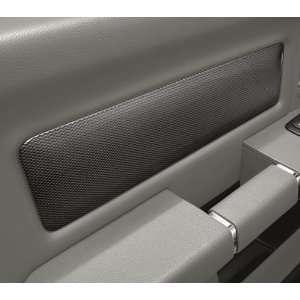 Mopar 82210954 OEM Dodge Ram Upper Bolster Area Covers   4