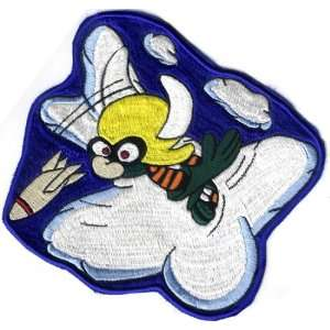 560th BOMB SQUADRON 388th BOMB GROUP 6 Patch Military