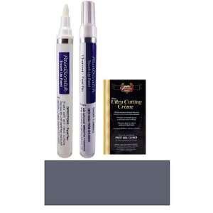 Pearl Metallic Paint Pen Kit for 1998 Volvo S90/V90 (427) Automotive