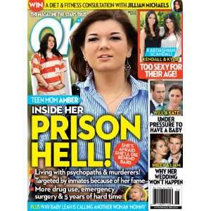 Ok! First Celebrity News [Print + Kindle]:  Magazines