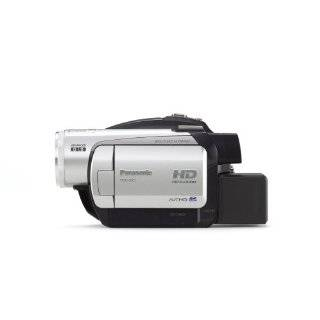 Panasonic HDC SX5 AVCHD 3CCD High Definition Flash Memory & DVD