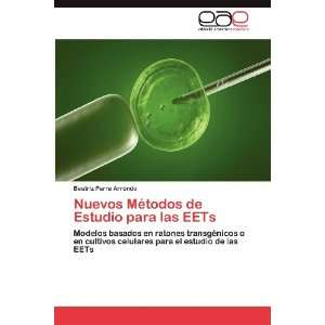 Nuevos Métodos de Estudio para las EETs Modelos basados