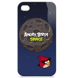 Gear4 ICAS415G Angry Birds Space iPhone 4/4s Case   1 Pack