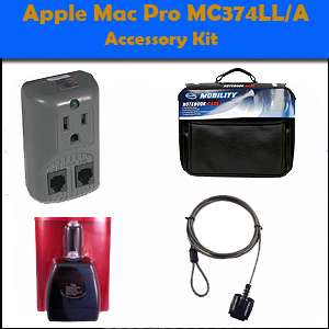 Accessory Kit for the Apple MacBook Pro MC374LL/A